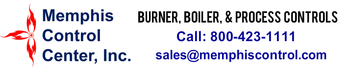 Memphis Control Center, Inc. - Burner & Boiler Parts